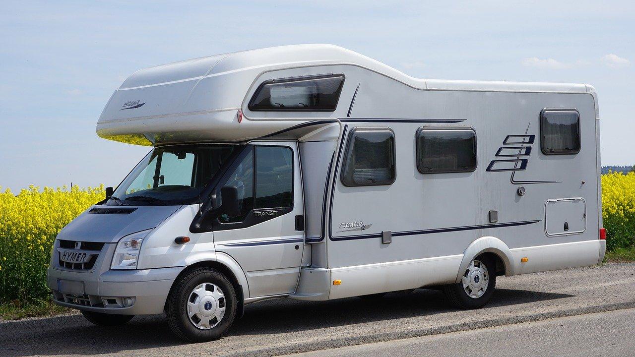 Comment faire la carte grise d'un camping-car ?