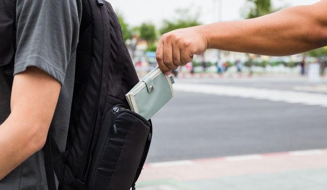Image de l'article : Vacances : que faire en cas de perte ou de vol de carte grise ?