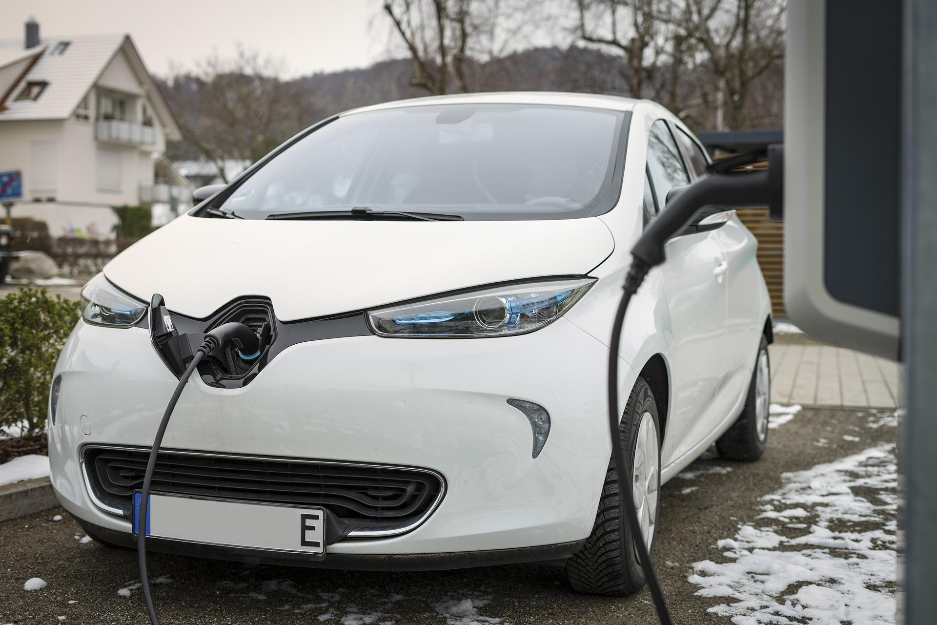 Image de l'article : Le Centre-Val de Loire fait un geste pour les véhicules « propres »