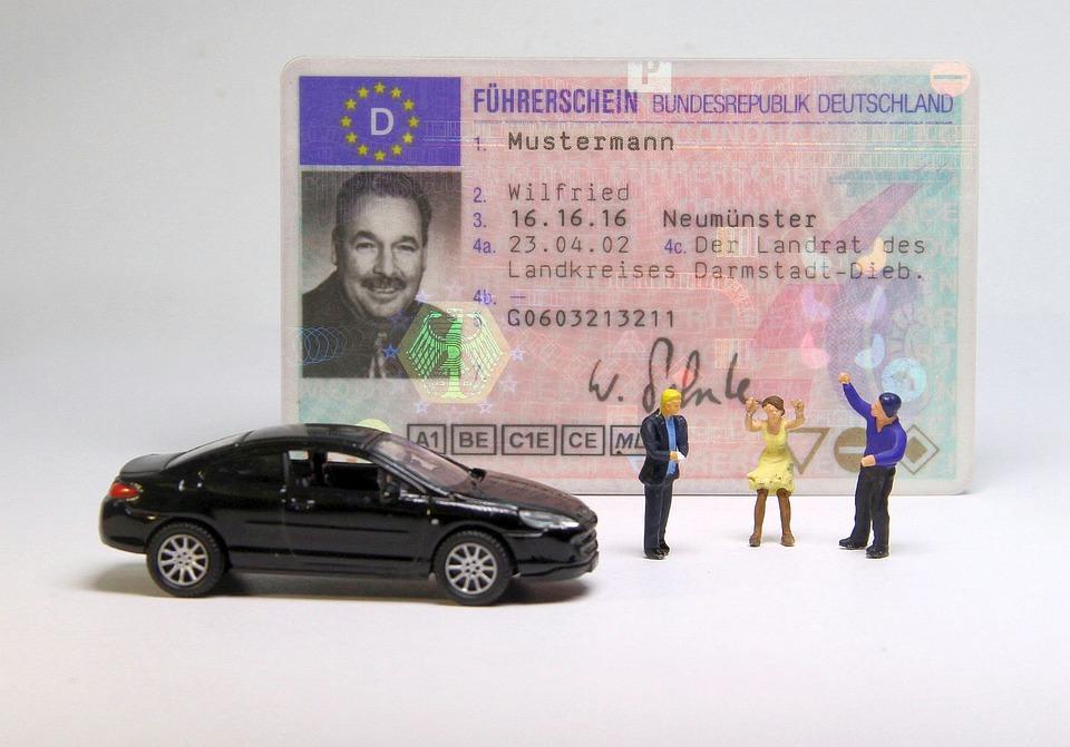 Image de l'article : Permis de conduire : comment récupérer ses points ?