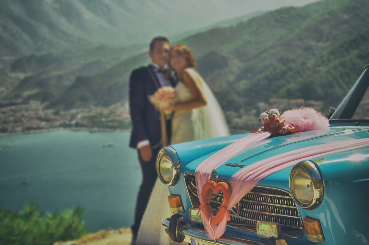 Image de l'article : Mariage ou divorce : quels changements sur la carte grise ?