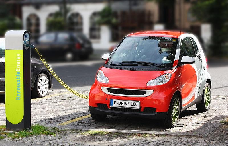 Immatriculation : quelle exonération pour un véhicule propre ?
