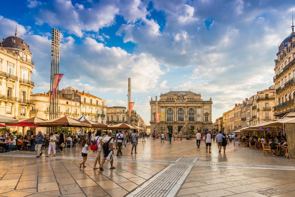 Les immatriculations vélos boostées par la prime à Montpellier