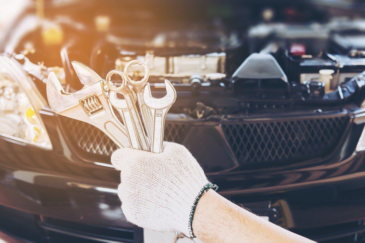 Comment faire la carte grise d'un véhicule converti au bioéthanol ?