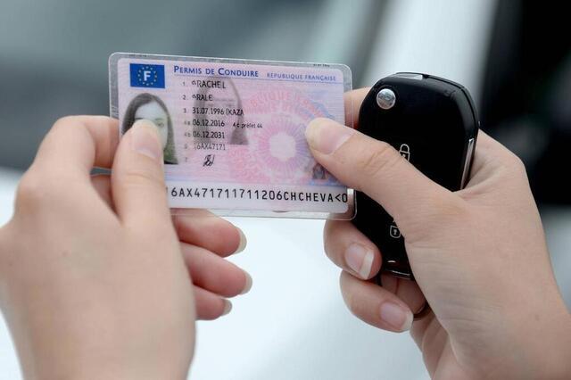 Comment connaître son nombre de points sur le permis de conduire ?