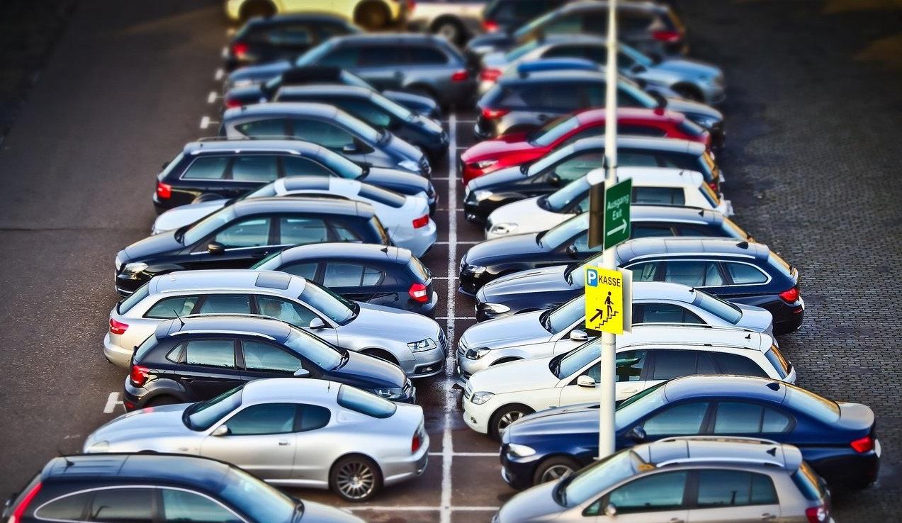France : à quoi ressemble le parc de voitures en circulation ?