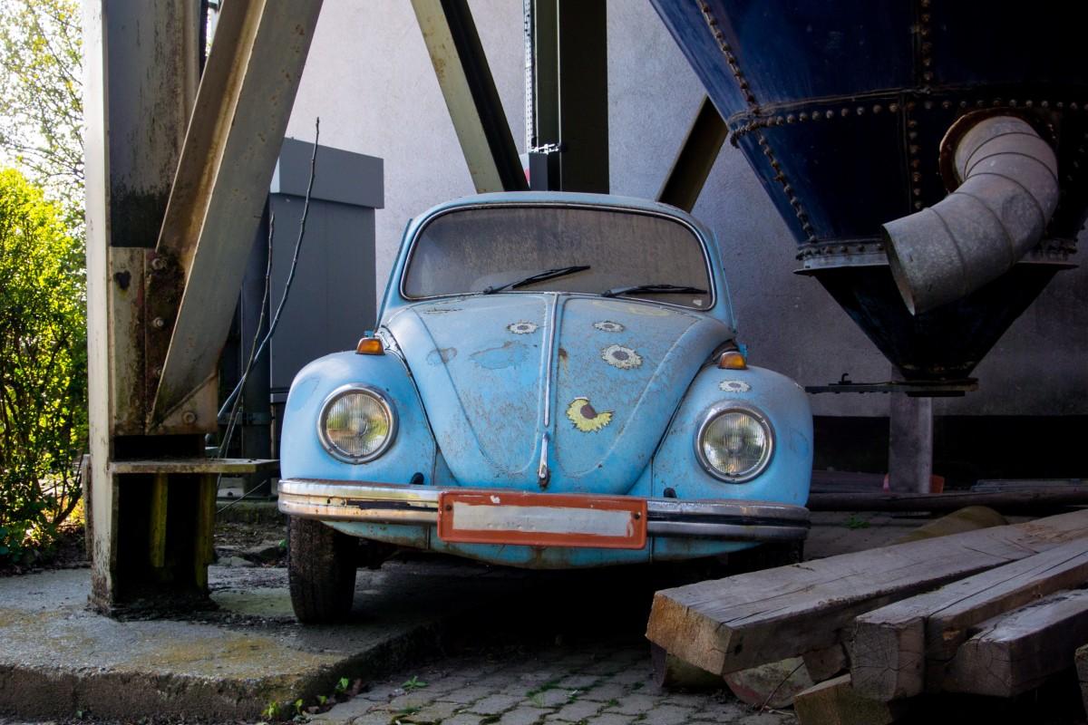 Vendre une voiture en panne : c'est possible ?