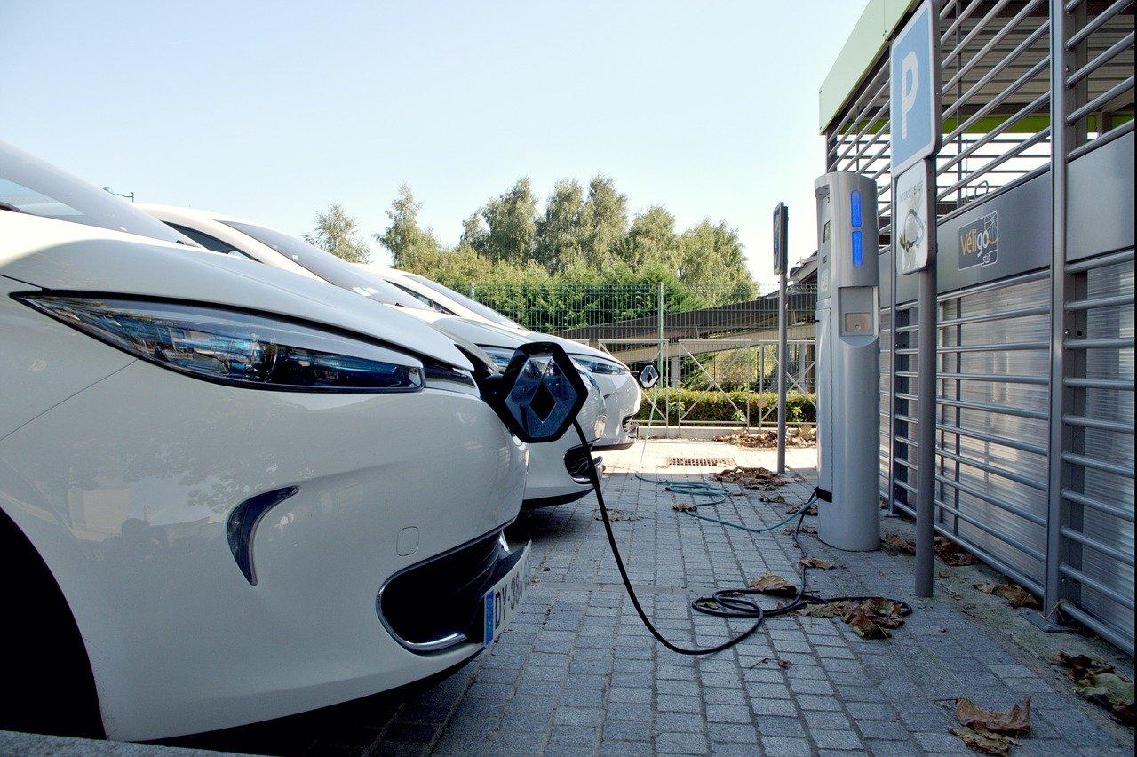 Renault prévoit 90 % de ses véhicules électrifiés en 2030